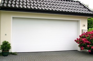 Gliderol Manual Insulated Roller Garage Doors