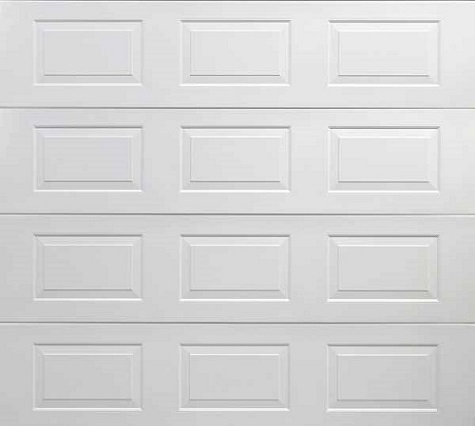 Gliderol Oxford Insulated Sectional Garage Door