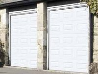 Sectional Garage Doors UK