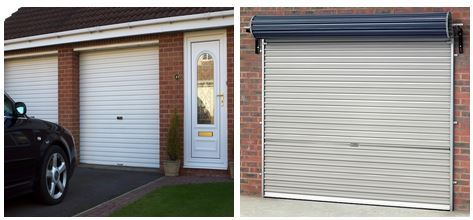 Gliderol Manual Roller Doors Cheap Garage Doors For Sale