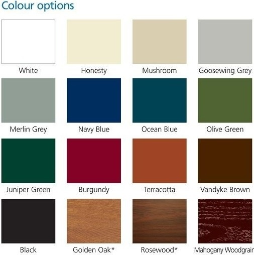 Gliderol Garage Doors Colour Chart  sc 1 st  Losro.com & Wood Door Colour Images Album - Losro.com pezcame.com