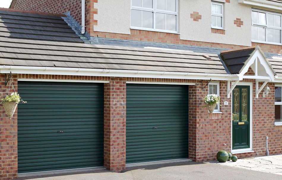 Garage Doors Northampton Roller Garage Door Sale