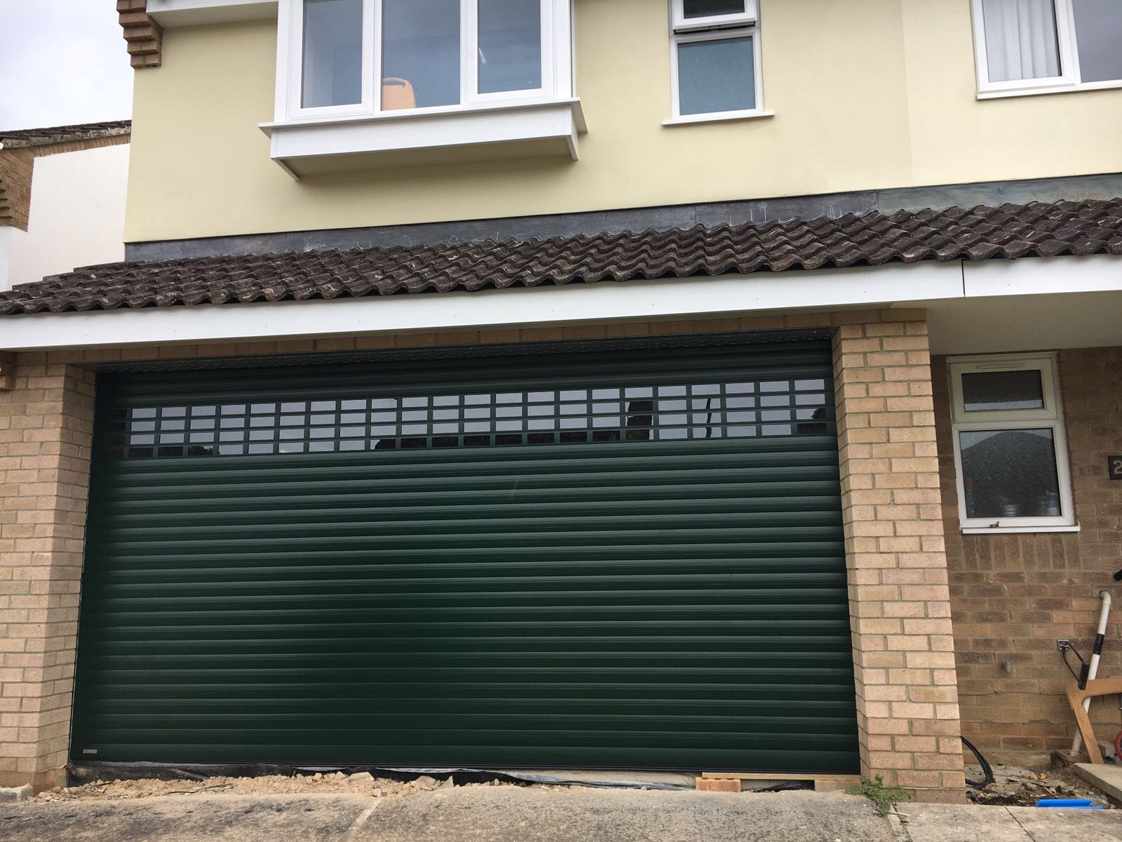 Sws Seceuroglide Garage Doors Now With A 7 Year Warranty Roller
