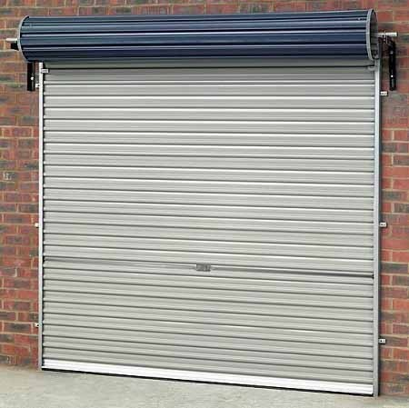 The Benefits Of Installing Roller Doors Roller Garage Door Sale